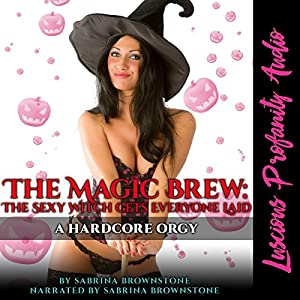 The Magic Brew Audiobook
