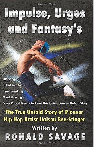 Impulse, Urges and Fantasys: Amazon.es: Savage, Ronald ...