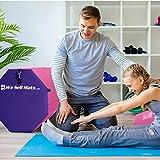 We Sell Mats Gymnastics Octagon Skill Shape