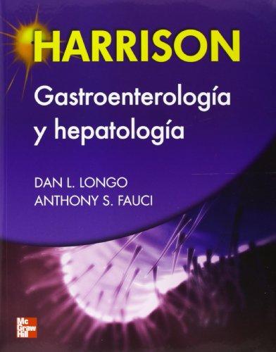 Harrison, Gastroenterologia Y Hepatología