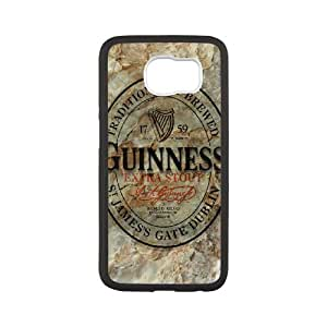 Guinness Alcohol dark beer for Samsung Galaxy S6 Phone Case Cover 6FF458662