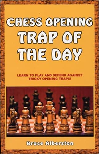 Openings pdf and zaps chess traps