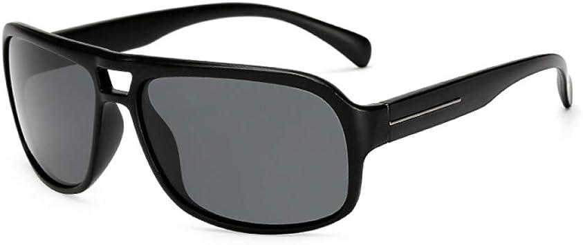 Amazon.com : YLNJYJ Los Hombres De Moda Gafas De Sol ...