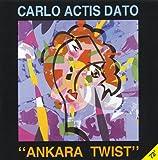 ANKARA TWISTimport from the original label: SPLASC(H)