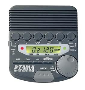 TAMA TAMRW105 Rhythm Watch 2