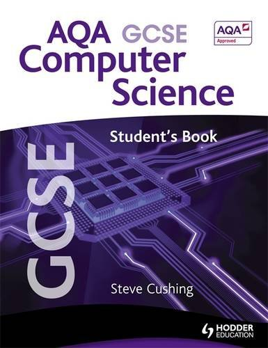 AQA GCSE Computer Science Student's Book: Student's Book