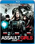 Cover Image for 'Assault Girls'