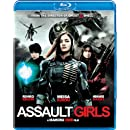 Assault Girls [Blu-ray]