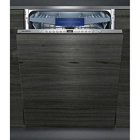 Siemens iQ300 SX636D00ME Totalmente integrado 14cubiertos A++ ...