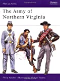 Army of Northern Virginia, Philip R. N. Katcher, 0850452104