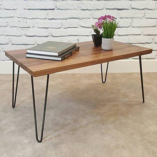 Juego de 4patas de mesa a dos patas, 4x Patas para mesa a forcina para mesa, mesa de comedor, escritorio de diseno, mesilla