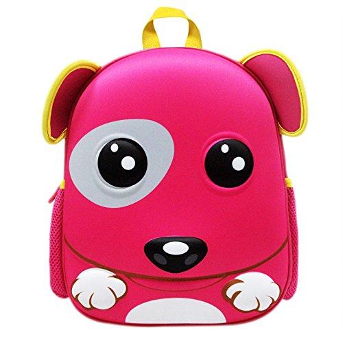Children Toddler Backpack Cartoon Preschool
