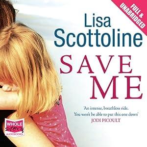Save Me Audiobook