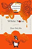 img - for White Noise: (Penguin Orange Collection) book / textbook / text book