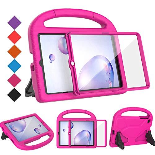 کیف پلاستیکی BMOUO  برای تبلت سامسونگ مدل Galaxy Tab A 8.4 2020 SM-T307