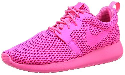 Nike Roshe En Hyp Br Kvinders Sneaker Pink Blast 600 62eLykfd0