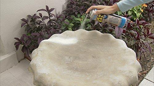 Flex Seal Brite Liquid Rubber Sealant Coating, 14 Ounce, Brite by Flex Seal (Image #1)