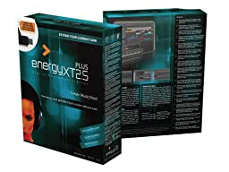 Behringer Energyxt2.5 Plus Ultra-Portable Music Production And Recording Software
