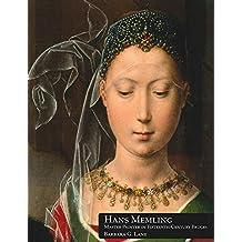 Hans Memling: Master Painter in Fifteenth-Century Bruges by Barbara G Lane (25-Nov-2009) Hardcover