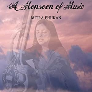 A Monsoon of Music Audiobook
