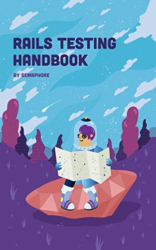 Rails testing handbook build sustainable web apps with behavior rails testing handbook build sustainable web apps with behavior driven development by anastasov fandeluxe Images