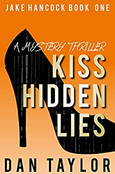 Kiss Hidden Lies Thriller Investigator ebook product image