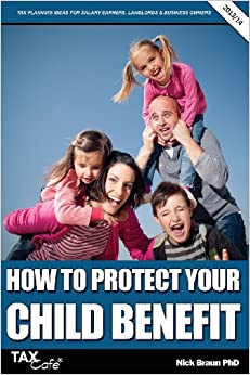 How to Protect Your Child Benefit