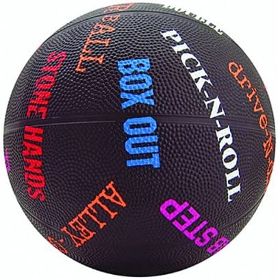 BADEN Attitude Bal/Ã/³n de Baloncesto