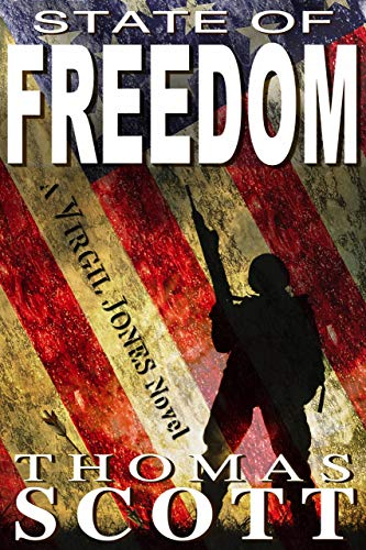 State Of Freedom by Thomas Scott ebook deal
