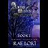 A Kiss of Ashen Twilight (Ashen Twilight Book #1) (Ashen Twilight Series)