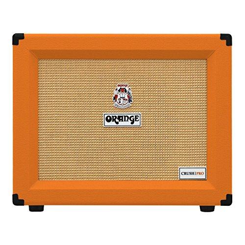Orange Crush CR60C - 60W 1x12' Guitar Combo Amp - Orange