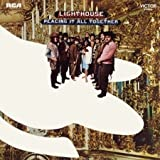 Peacing It All Together (LP miniature) by Lighthouse (2014-10-23)