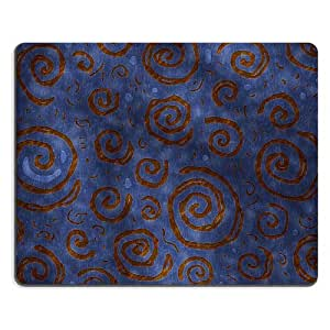 Pattern Spiral Grain Mouse Pads Customized Made to Order Support Ready 9 7/8 Inch (250mm) X 7 7/8 Inch (200mm) X 1/16 Inch (2mm) High Quality Eco Friendly Cloth with Neoprene Rubber Liil Mouse Pad Desktop Mousepad Laptop Mousepads Comfortable Computer Mouse Mat Cute Gaming Mouse_pad by ruishernameMaris's Diary