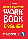 NCERT practice Workbook English Marigold For Class 1
