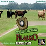 The 1898 Baseball Fe-As-Ko: Fe-As-Ko Series, Book 3   Randall Platt