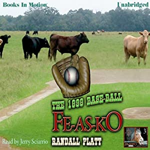 The 1898 Baseball Fe-As-Ko Audiobook