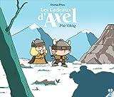 """Afficher """"Les Cadeaux d'Axel n° 1 P'tit Viking"""""""