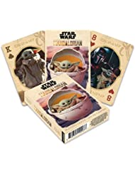 The Mandalorian THE CHILD - PLAYING CARDS COLLECTIBLE Plus Images on every Face card