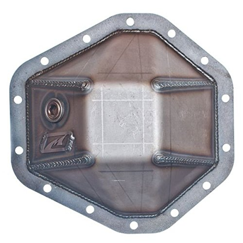 - GM 14 Bolt Diff Cover Standard