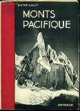 Monts Pacifique de l'Aconcagua au Cap Horn