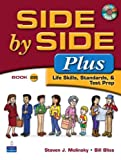 Side by Side Plus 2B Student Book, Molinsky, Steven J. and Bliss, 0132090139