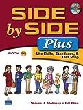 Side by Side Plus 2B Student Book, Steven J. Molinsky, Bill Bliss, 0132090139