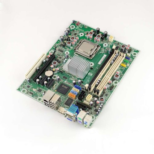 HP 531965-001 Pro 6000 MT/SFF System Board - Bulk Packaging