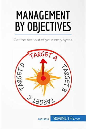 Management by Objectives for Your Organisation: Get the best out of your employees (Management & Marketing Book 18)