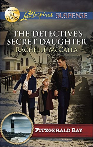 ;READ; The Detective's Secret Daughter (Fitzgerald Bay Book 3). Ancora empleo solar About protect outlet October Estacion 51mTFXkdJRL