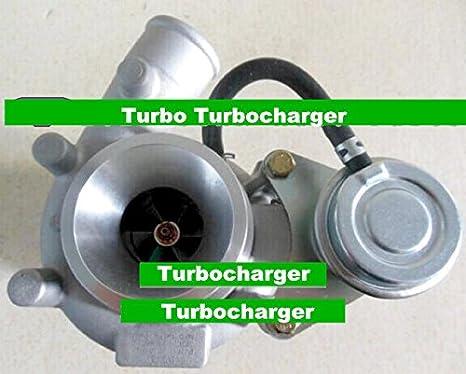 Amazon.com: GOWE Turbo Turbocharger for TD04H 49189-02914 49189-02913 504137713 504340177 Turbo Turbocharger For IVECO Daily For Fiat Ducato Massif F1C 3.0L ...