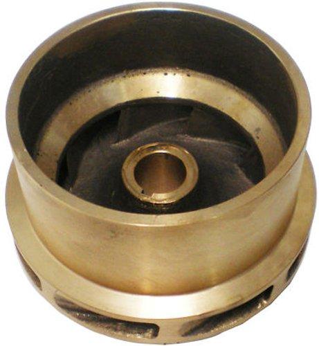 Pentair 073828 5 HP Medium and High Head Impeller Replacement C-Series Commercial Pool/Spa Pump (Pentair Medium Head Pump)
