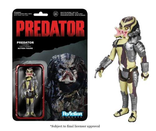 Funko Predator ReAction Figure - Open Mouth Predator