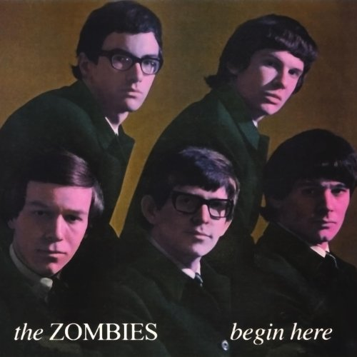 She's Not There (The Zombies No One Told Me About Her)