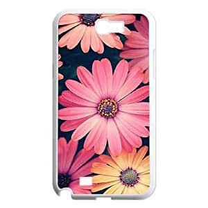 Daisy Unique Design Cover Case for Samsung Galaxy Note 2 N7100,custom case cover ygtg558560